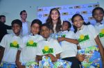 Alia Bhatt at amol pop up store for kids in Mumbai on 29th May 2016