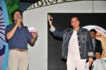 Shaan and Lalit Pandit performing Live for the audience during the Music launch of single Jai Bheem Dedicated to Babasaheb Ambedkar (2)_574bc455b20db.JPG