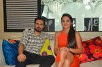 Emraan Hashmi on the sets of Tara Sharma show on 30th May 2016