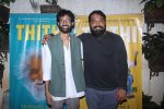 Raam Reddy, Anurag Kashyap at Thithi screening in Mumbai on 30th May 2016 (34)_574d3d9463603.JPG