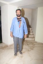 Shekhar Kapur at Thithi screening in Mumbai on 30th May 2016 (69)_574d3de1c26a7.JPG