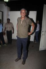 Sudhir Mishra at Thithi screening in Mumbai on 30th May 2016 (46)_574d3deb17a34.JPG