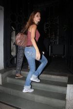 Suzanne Khan snapped at dinner on 30th May 2016 (5)_574d3c60831fc.JPG