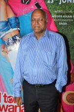 Manmohan Shetty launches Dil To Deewana Hai music on 31st May 2016 (16)_574e8e4d67a39.JPG