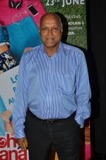 Manmohan Shetty launches Dil To Deewana Hai music on 31st May 2016