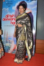 Mita Vashisht launches Dil To Deewana Hai music on 31st May 2016 (30)_574e8e73739ed.JPG