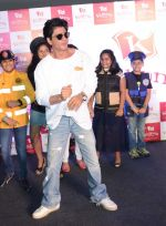 Shahrukh Khan at Kidzania launch in Delhi on 31st May 2016