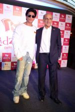 Shahrukh Khan at Kidzania launch in Delhi on 31st May 2016 (38)_574e8953475af.JPG