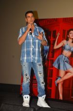 Akshay Kumar at Housefull 3 press meet in Mumbai on 1st June 2016