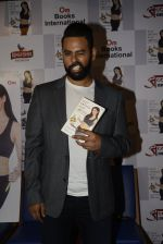 Andy at Claudia Ciesla_s book launch in Mumbai on 1st June 2016 (36)_574fe5c61096d.JPG
