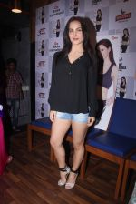 Elli Avram at Claudia Ciesla