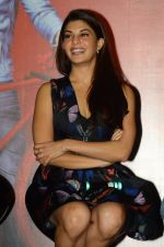 Jacqueline Fernandez at Housefull 3 press meet in Mumbai on 1st June 2016