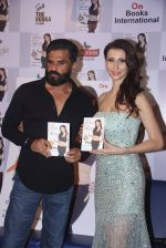 Sunil Shetty at Claudia Ciesla