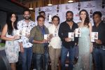 Sunil Shetty, Rahul Mahajan, Rajiv Paul at Claudia Ciesla