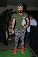 Bunty Walia at Houefull 3 screening at Lightbox on 2nd June 2016