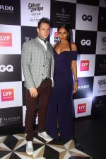 Candice Pinto at GQ Best Dressed Men 2016 in Mumbai on 2nd June 2016 (561)_575132bbad615.JPG