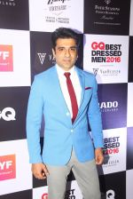 Eijaz Khan at GQ Best Dressed Men 2016 in Mumbai on 2nd June 2016 (586)_575132fc2ad88.JPG