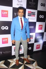 Eijaz Khan at GQ Best Dressed Men 2016 in Mumbai on 2nd June 2016 (588)_575132fd8d630.JPG