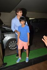 Goldie Behl at Houefull 3 screening at Lightbox on 2nd June 2016