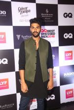 Kunal Rawal at GQ Best Dressed Men 2016 in Mumbai on 2nd June 2016 (478)_5751338493fad.JPG