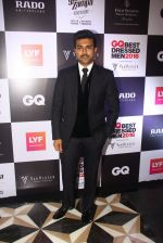 Ram Charan at GQ Best Dressed Men 2016 in Mumbai on 2nd June 2016 (536)_575133e9a0ac9.JPG