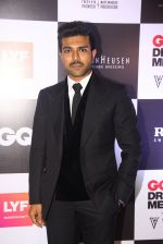 Ram Charan at GQ Best Dressed Men 2016 in Mumbai on 2nd June 2016 (542)_575133ecb750e.JPG