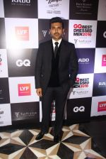 Ram Charan at GQ Best Dressed Men 2016 in Mumbai on 2nd June 2016 (543)_575133ed4d793.JPG