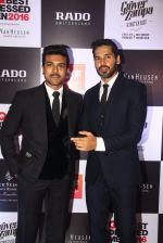 Ram Charan, Dino Morea at GQ Best Dressed Men 2016 in Mumbai on 2nd June 2016 (528)_575133ee03109.JPG