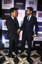 Ram Charan, Dino Morea at GQ Best Dressed Men 2016 in Mumbai on 2nd June 2016 (530)_575133ee8f250.JPG
