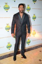 Ajay Devgan at Swabhiman Mumbaikar event to honour Padmabhushan winners on 3rd June 2016