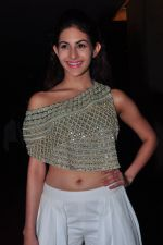 Amyra Dastur at siima awards press meet on 3rd June 2016 (28)_5752d245f086b.JPG