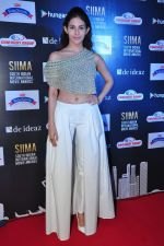Amyra Dastur at siima awards press meet on 3rd June 2016 (39)_5752d2544bdef.JPG