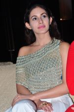 Amyra Dastur at siima awards press meet on 3rd June 2016 (66)_5752d27f95714.JPG