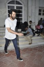 Anil Kapoor snapped at Vikas Mohan