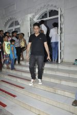 Bhushan Kumar snapped at Vikas Mohan