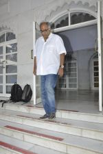 Boney Kapoor snapped at Vikas Mohan