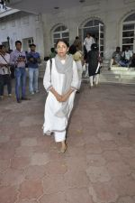 Deepti Naval snapped at Vikas Mohan