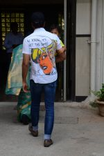 Genelia D Souza and Riteish Deshmukh are blessed with a baby boy on 3rd June 2016 (1)_5752e429a1278.JPG