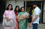 Genelia D Souza and Riteish Deshmukh are blessed with a baby boy on 3rd June 2016 (10)_5752e42e13749.JPG