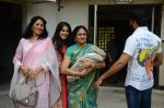 Genelia D Souza and Riteish Deshmukh are blessed with a baby boy on 3rd June 2016 (14)_5752e430764e3.JPG
