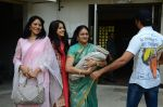 Genelia D Souza and Riteish Deshmukh are blessed with a baby boy on 3rd June 2016 (15)_5752e489d5e50.JPG