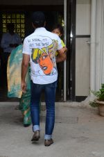 Genelia D Souza and Riteish Deshmukh are blessed with a baby boy on 3rd June 2016 (21)_5752e4365bc7f.JPG