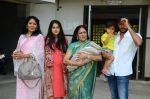 Genelia D Souza and Riteish Deshmukh are blessed with a baby boy on 3rd June 2016 (3)_5752e42a9765a.JPG