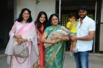 Genelia D Souza and Riteish Deshmukh are blessed with a baby boy on 3rd June 2016 (4)_5752e46fec1ed.JPG