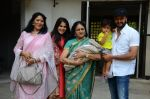 Genelia D Souza and Riteish Deshmukh are blessed with a baby boy on 3rd June 2016 (5)_5752e4930076d.JPG
