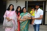 Genelia D Souza and Riteish Deshmukh are blessed with a baby boy on 3rd June 2016 (6)_5752e42b9ed06.JPG