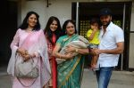 Genelia D Souza and Riteish Deshmukh are blessed with a baby boy on 3rd June 2016 (7)_5752e482c170d.JPG