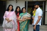 Genelia D Souza and Riteish Deshmukh are blessed with a baby boy on 3rd June 2016 (9)_5752e48413a0d.JPG