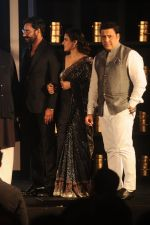 Govinda at Swabhiman Mumbaikar event to honour Padmabhushan winners on 3rd June 2016