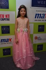 Harshaali Malhotra on ramp for Kids fashion week on 3rd June 2016 (62)_5752d2ecf3a9b.JPG